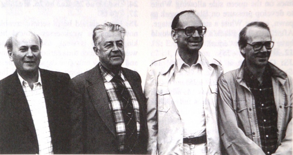 1988 Arhus (DEN)