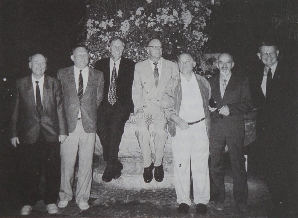 1999 Thun (SUI)
