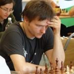 Adam Dźwikowski - złoty medalista 53MP