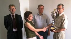 Puchar dla 55MP