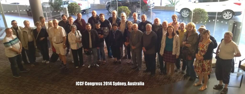 Congress 2014 group photo3