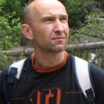Tomasz Sławiński – złoty medalista 58MP
