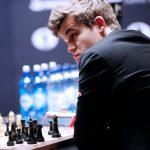 M.Carlsen