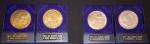 21c.medale Bertl von Massov zloty i srebrny.jpg
