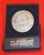 Bertl von Massow Medal