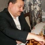 Mirosław Nowakowski - brązowy medalista 53 Mistrzostw Polski
