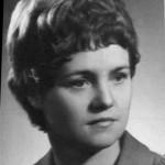 Krystyna Radzikowska (1931-2006)